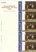 Netherlands - V1907 - Mint