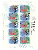 Netherlands - V1571-1572 - Mint