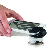 Phonescope - A Microscope for your Smartphone