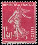 France - YT 196 - Mint