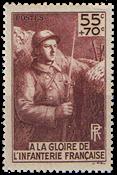 France - YT 386 - Mint