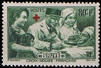 France - YT 459 - Mint