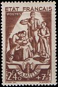 France mint Y&T 578