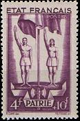 France mint Y&T 579