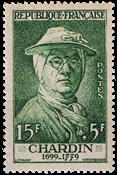 France - YT 1069 - Mint