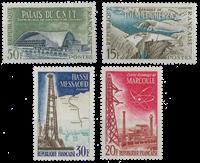 France - YT 1203-06 - Mint