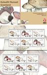 Grønland - Spiselige svampe - Hæfte