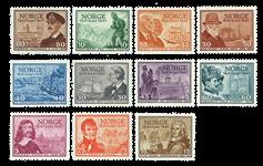 Norge HK 359-69 postfrisk