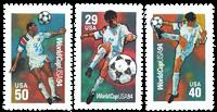 USA 1994 - FIFA World Cup - Mint