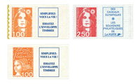 France 3 special definitives