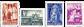 Belgien 1948 - OBP 773-76 - Ubrugt