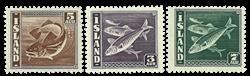Island 1939 - fisk