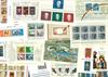 Vesttyskland 25 postfriske miniark