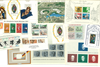 Vesttyskland 16 postfriske miniark