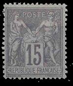 France - YT 77