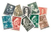 Holland Årgang 1947 Holland postfrisk