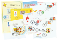 Frankrig 11 kuverter