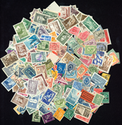 Finland - 380 diff. canc., before 1962