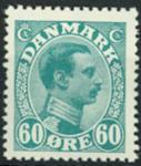 Danmark - AFA nr.130 - Postfrisk