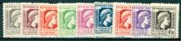 Algeria - YT 209-17