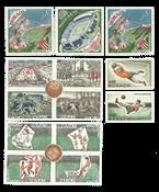 Monaco - YT 623A (+623-631) - Mint souvenirsheet