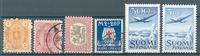 SUOMI-erä 1875---1978