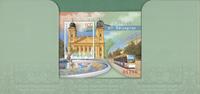 Hungary - Stamp Day 2014 - Mint souvenir folder