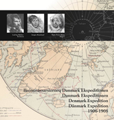 Greenland - Expedition XII - Presentation pack