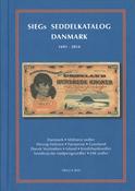 Sieg bank note catalogue 2014 - Denmark/Faroe Islands/Greenland