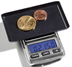 LIBRA Mini digital coin scale, 0,01-100 g