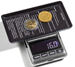 LIBRA 100 digital scale, 0,01-100 g