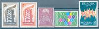 Europa CEPT - Collection - 1956-73