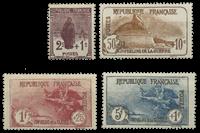France - YT 229-32 - Mint