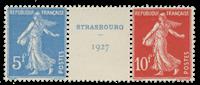 France 1927 - YT 242A