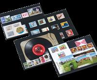 Switzerland - Yearpack 2014 - Year Pack