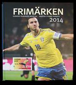 Sweden - YEARBOOK 2014 YBK - Year Book