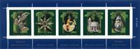 Schweiz - Julen - Postfrisk miniark