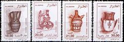 Algeriet - Postfrisk sæt - YT 1096-99