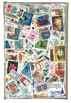 Eastern Europe 2000 different stamps