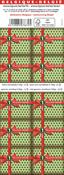 Belgium - New Year 2014 - Mint booklet, green