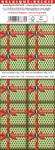 Belgien - Nytår 2014 - Postfrisk hæfte grønt
