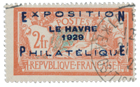 France 1929 - YT 257A - Cancelled