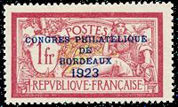 France 1923 - YT 182 - Unused