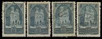 Frankrig 1929 - YT 259 - Stemplet