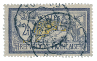 France 1900 - YT 122 - Cancelled