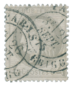France 1871 - YT 52 - Cancelled
