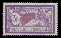 France - YT 240 - Unused