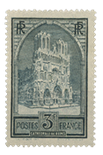 France 1929 - YT 259 - Unused