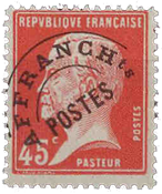 France - Precancelled YT 67