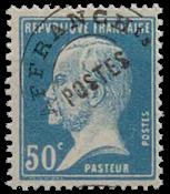 France - Precancelled YT 68